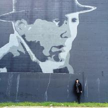 Fremont Street Art
